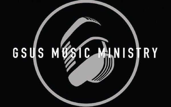 Gsus Music Ministry – Music Sharing Online Platform